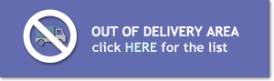 Click here for Out of Delivery Area list...
