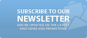 Keep updated on the latest news and promotions!