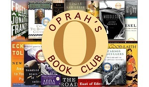 Selections from Oprah's Book Club