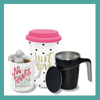 Mug Cups