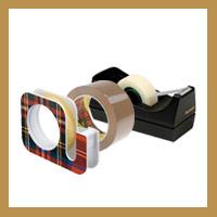 Tapes & Hanging Strips