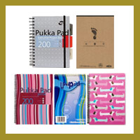 Academic Notebooks