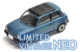 Tomica Limited Vintage Neo