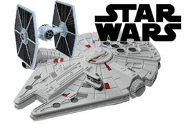Tomica Star Wars