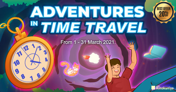 Adventures in time travel600x315
