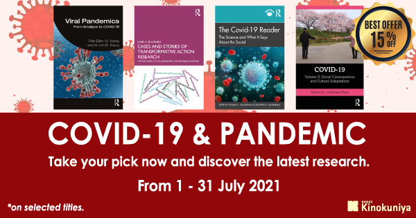 Covid 19 and pandemic600 315