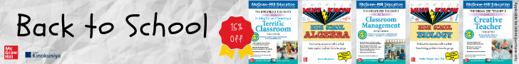 MCGRAWHILL BACK TO SCHOOL